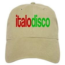 Unique New disco music Baseball Cap