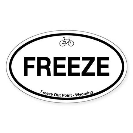 Freeze Out Point