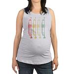 Muscovy Duck Head Black Organic Toddler T-Shirt (d