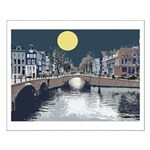 Dutch Boy Small Poster
