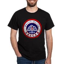USA United States Soccer T-Shirt