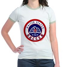 USA United States Soccer T