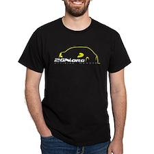 2GN.org Official Member T-Shirt (Yellow)