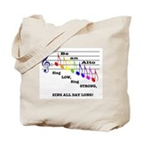 Be an Alto Tote Bag