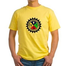 Mad Scientist Union T