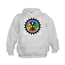 Mad Scientist Union Hoody