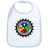 Mad Scientist Union Bib