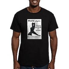 neg-marron-final T-Shirt