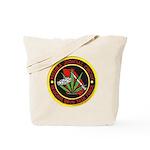 Pataula Drug Task Force Tote Bag