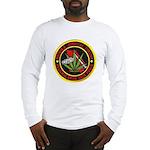 Pataula Drug Task Force Long Sleeve T-Shirt