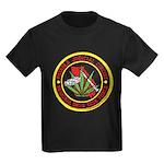 Pataula Drug Task Force Kids Dark T-Shirt