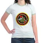 Pataula Drug Task Force Jr. Ringer T-Shirt