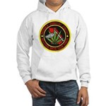 Pataula Drug Task Force Hooded Sweatshirt