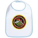 Pataula Drug Task Force Bib