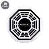 3.5&quot; Button (10 pack)