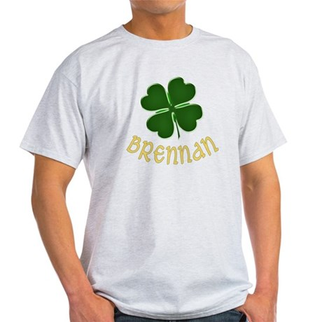Irish Brennan Light T-Shirt