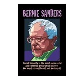 Bernie Sanders -SSI Postcards (Package of 8)