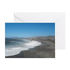 Sonoma Coast Photography Greeting Card