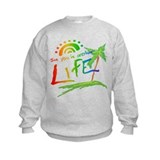 Another Life LOST Sweatshirt