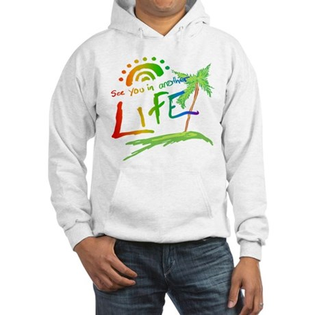 Another Life LOST Hooded Sweatshirt