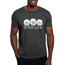 Bichon Frise Lover T-Shirt