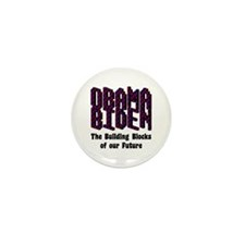 Obama Biden Future Mini Button (10 pack)