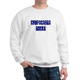 Chupacabra Rocks Jumper