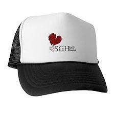 Seattle Grace Hospital Trucker Hat