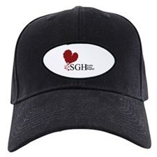 Seattle Grace Hospital Black Cap