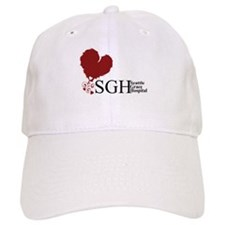 Seattle Grace Hospital Cap