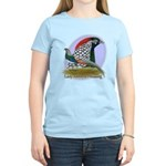Lady Amherst Pheasant Women's Light T-Shirt