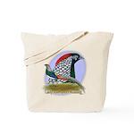 Lady Amherst Pheasant Tote Bag