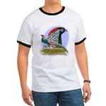 Lady Amherst Pheasant Ringer T