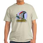 Lady Amherst Pheasant Light T-Shirt