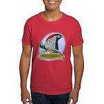 Lady Amherst Pheasant Dark T-Shirt