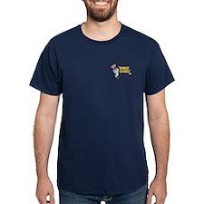 Yankee Doodle II T-Shirt (Dark)