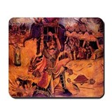 Shahnameh Mousepad