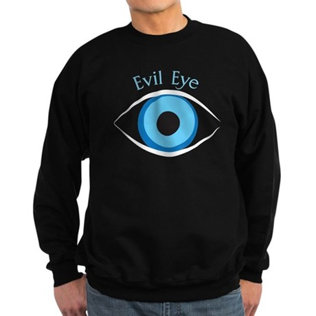 Evil Eye Sweatshirt (dark)