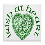 'Irish at Heart' Ceramic Tile