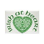 'Irish at Heart' Magnets (10 pack)