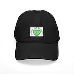 'Irish at Heart' Black Cap