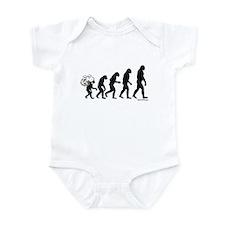 DeVolution Infant Bodysuit