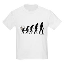 DeVolution Kids Light T-Shirt