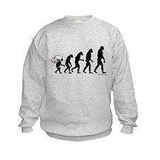 DeVolution Kids Sweatshirt