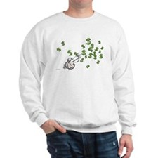 Mamet Money Sweatshirt
