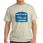 Whale Light T-Shirt