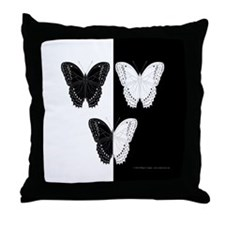 Christina McCarty's Throw Pillow