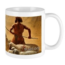The Good Shepherd Mug