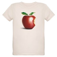 NY New York Apple T-Shirt