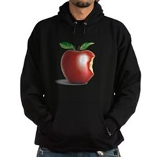 NY New York Apple Hoodie